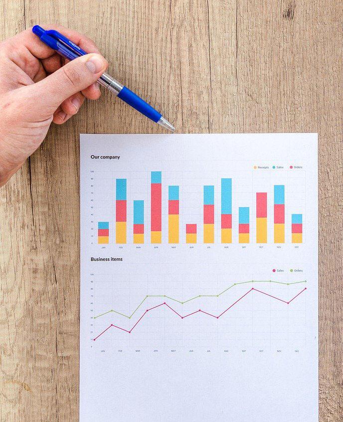 Sistema di Allerta - Redazione Business Plan e Piano Industriale